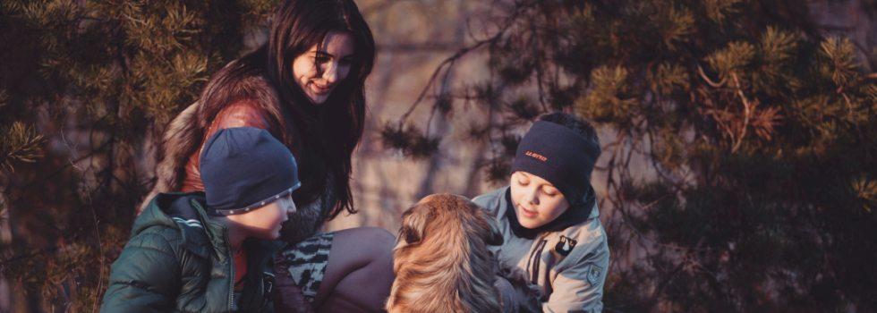 8 consejos para ahorrar si eres familia numerosa