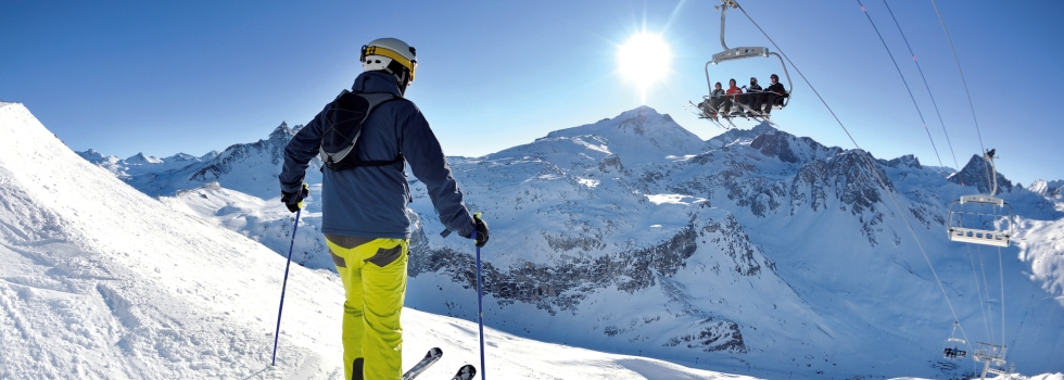 Esquiar fuera de pista seguridad y regulaci n for Fuera de pista madrid